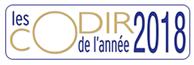 Invitation à la 7ème Cérémonie de Remise des Trophées des CoDir 2018