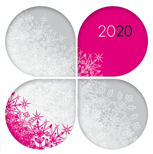 Belle et Douce Année 2020 – Very Best Wishes from C_Suites Conseil